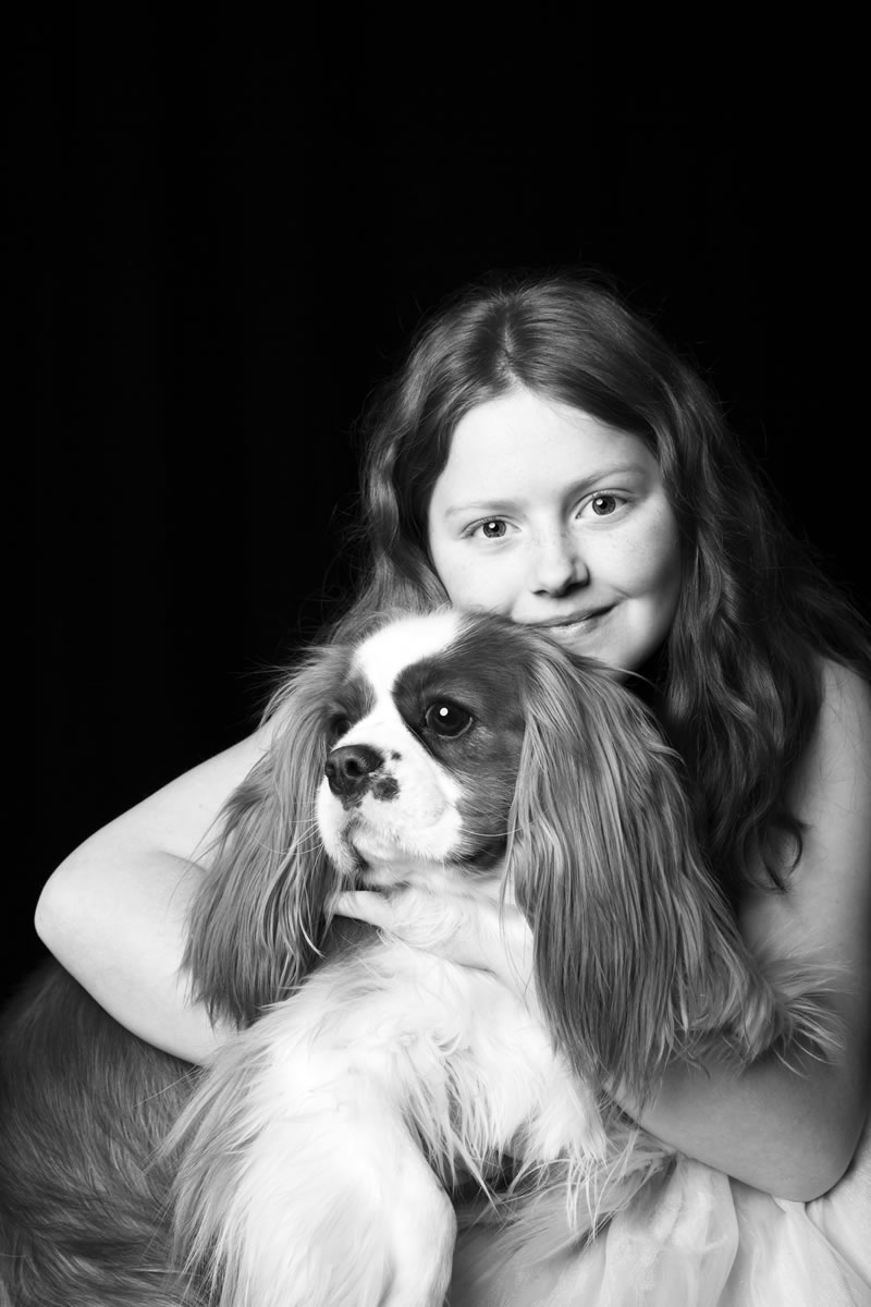 Ruby (and Lennon)